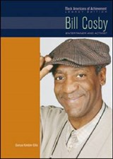 Bill Cosby | Sonya Kimble-Ellis |