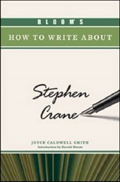 Bloom's How to Write About Stephen Crane