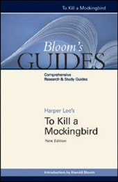 To Kill a Mockingbird | Harper Lee & Harold Bloom |