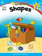 Shapes Grades Pk - K