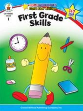 First Grade Skills Grade