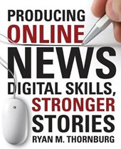 Producing Online News