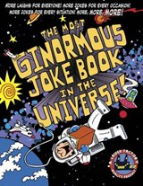 The Most Ginormous Joke Book in the Universe! | The Laugh Factory |