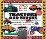 Kids Meet the Tractors and Trucks | Abramson, Andra Serlin ; Ross, Paula Kovacs |