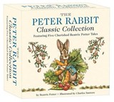 Peter Rabbit Classic Collection | Beatrix Potter; Charles Santore |