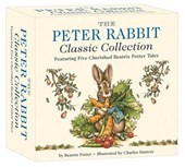 Peter Rabbit Classic Collection