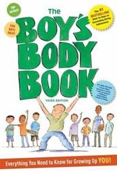 Boy's Body Book, 3rd Edition