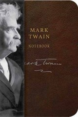 Mark Twain Notebook | auteur onbekend |