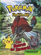 Pokemon Find 'Em All! | Pikachu Press |