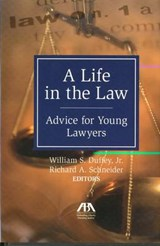 A Life in the Law |  |