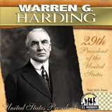 Warren G. Harding | Heidi M.D. Elston |