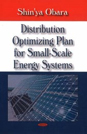 Distribution Optimizing Plan for Small-Scale Energy Systems