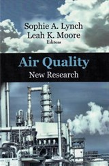 Air Quality | Sophie A. Lynch; Leah K. Moore |