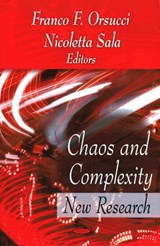Chaos and Complexity | Franco F Orsucci |