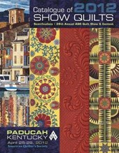 Catalogue of Show Quilts