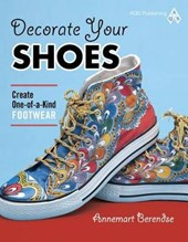 Decorate Your Shoes!