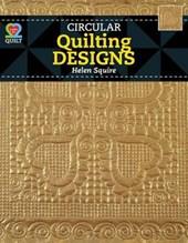 Circular Quilting Designs