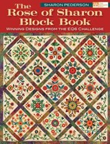 The Rose of Sharon Block Book | Sharon Pederson |
