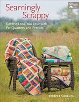 Seamingly Scrappy | Rebecca Silbaugh |