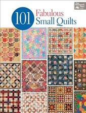 101 Fabulous Small Quilts |  |