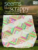 Seems Like Scrappy | Rebecca Silbaugh |