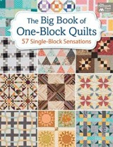 The Big Book of One-Block Quilts | auteur onbekend |
