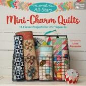 Mini-Charm Quilts