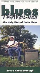 Blues Traveling | Steve Cheseborough |