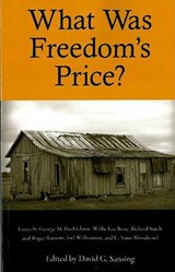 What Was Freedom's Price? |  |