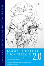 Black Greek-Letter Organizations 2.0