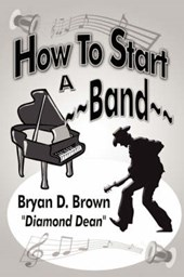 How to Start a Band