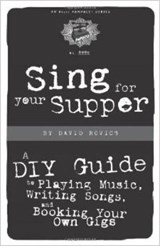 Sing for Your Supper | David Rovics |