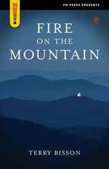 Fire on the Mountain | Terry Bisson |
