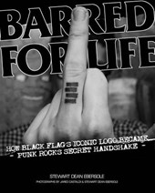 Barred for Life | Stewart Dean Ebersole & David Ensminger |