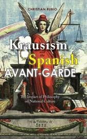 Krausism and the Spanish Avant-Garde