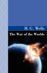 The War of the Worlds | H G Wells |