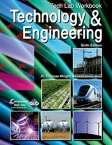 Technology & Engineering, Tech Lab Workbook | R. Thomas Wright |