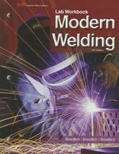 Modern Welding | William A. Bowditch |