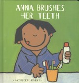 Anna Brushes Her Teeth | Kathleen Amant |