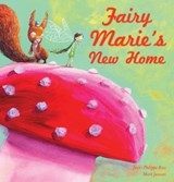 Fairy marie's new home | Jean-Philippe Rieu |