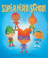 Superhero School