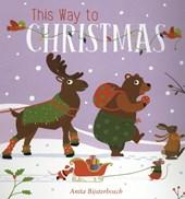 This way to Christmas