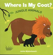 Where is my coat? Jungle animals