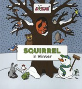 Squirrel in winter | Lotje |