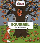 Squirrel in autumn | Lotje |
