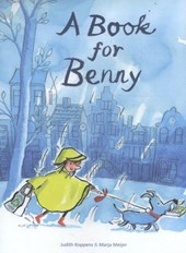 A book for Benny | Judith Koppens |