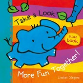 Take a look. More fun together | Liesbet Slegers |