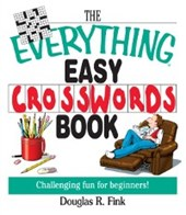 Everything Easy Cross-Words Book | Douglas Fink |