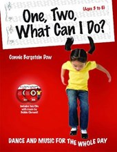 One, Two, What Can I Do? | Connie Bergstein Dow |