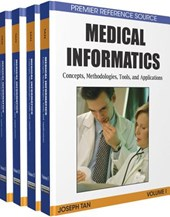 Medical Informatics, 4 Volumes